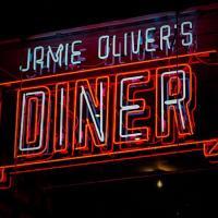 Jamie Oliver's Diner | Social Profile