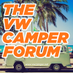 The VW Camper Forum's Twitter Profile Picture