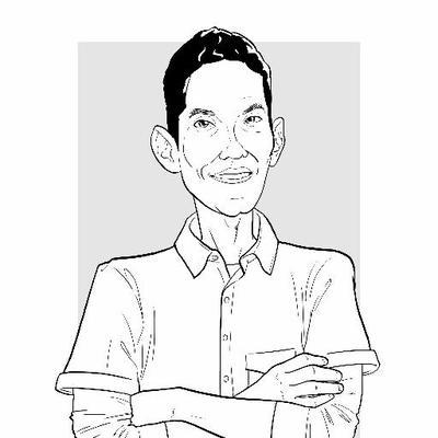 Jaime Alexander A.C. | Social Profile