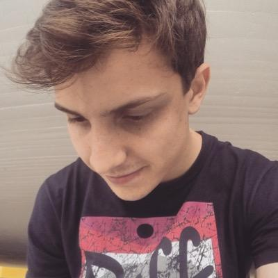 Guilherme Social Profile