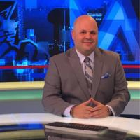 Andy Slater | Social Profile