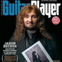 Jason Becker | Social Profile