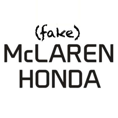 Fake McLaren | Social Profile
