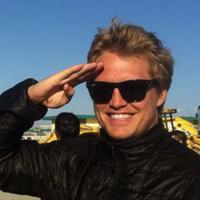 Brad Kohlenberg | Social Profile