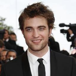 Rob Pattinson Life Social Profile