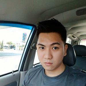 Hendy Su