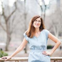 Carolyn Mackler | Social Profile