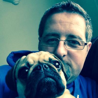 Gavin Byers | Social Profile