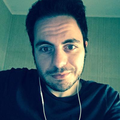 Juan Andrés Social Profile