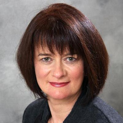 Helen Cousins | Social Profile