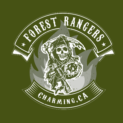 The Forest Rangers | Social Profile