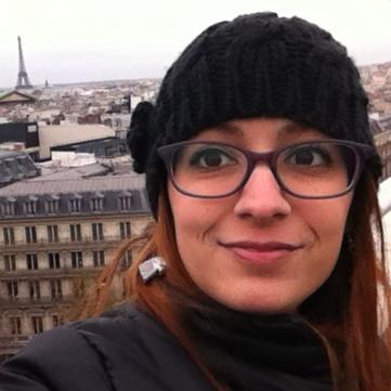 Ana C. Aguana R.   Social Profile
