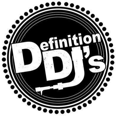 Definition DJs   Social Profile