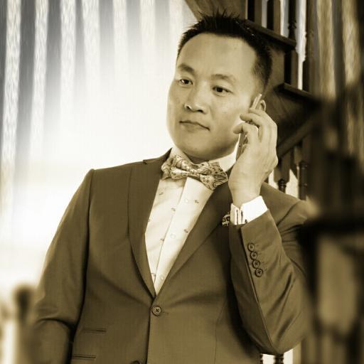 Harry Tsai