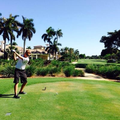 Bradley Fullbrook | Social Profile