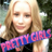 #PrettyGirls