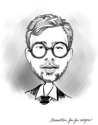 Mr. M Social Profile