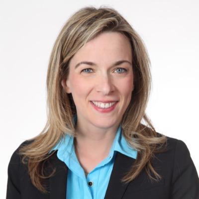 Rebecca HughesParker | Social Profile