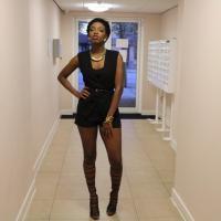 Folasayo Kassim | Social Profile