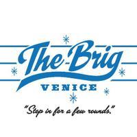 THE BRIG | Social Profile