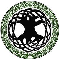 I ngrá leis ghrá ☮   Social Profile