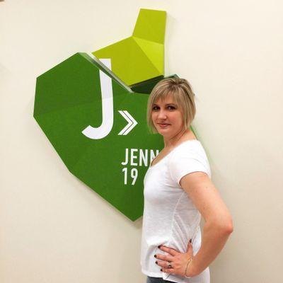 Jennifer Skidgel | Social Profile