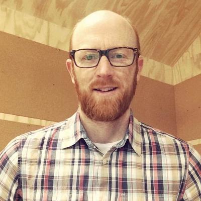 Scott Gray | Social Profile