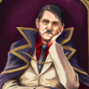 新潟の総統閣下