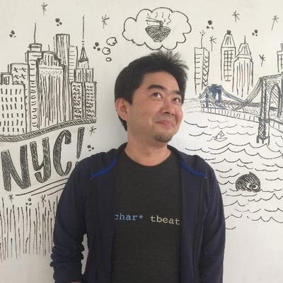 Taku Harada | Social Profile