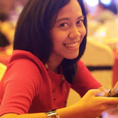 NurAin Lokman | Social Profile