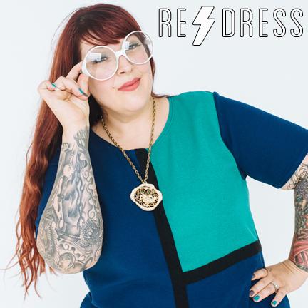 Re/Dress Social Profile