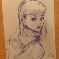 秋田紀亜 | Social Profile