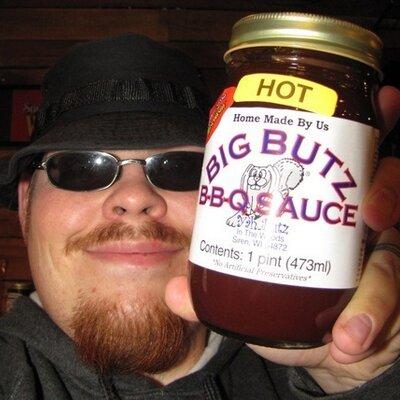 Big Butz BBQ Sauce | Social Profile