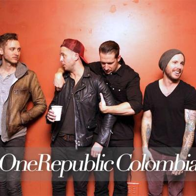 OneRepublic Colombia | Social Profile