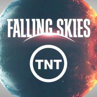Falling Skies   Social Profile
