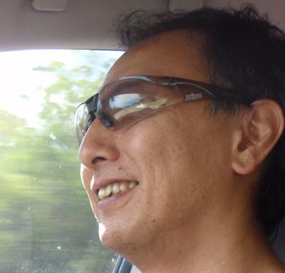 kaz hagiwara(萩原 一彦) Social Profile