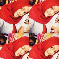 Salfa Nabillah A.   Social Profile