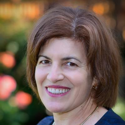 Laurie Kretchmar   Social Profile