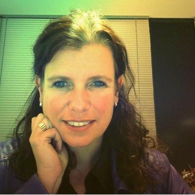 Carmen Ruiz | Social Profile