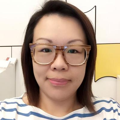 Debbie Wong | Social Profile