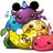 【白猫】茶熊学園記念ガチャの開催期間が判明!カモメのSD可愛いいいいい!【プロジェクト】