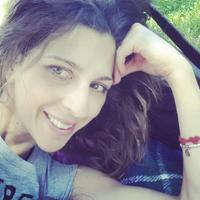 Monica Del Vecchio | Social Profile