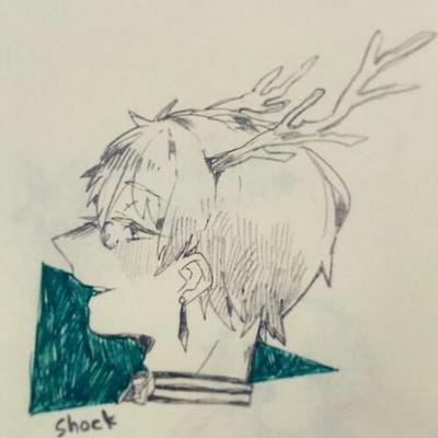 shock is 噂の玄米おじさん | Social Profile