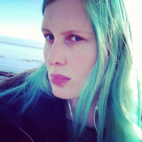 Amy Liptrot Social Profile