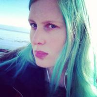 Amy Liptrot | Social Profile