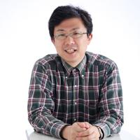 水野 健太郎(副 | Social Profile