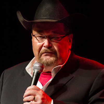 Jim Ross | Social Profile