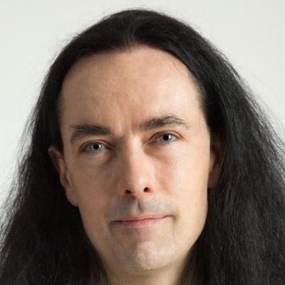 Paul Crowley | Social Profile