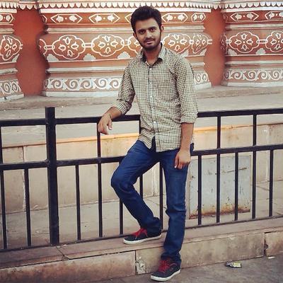 Anupam Choudhary | Social Profile