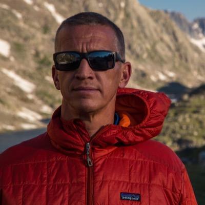 Dirk Collins   Social Profile